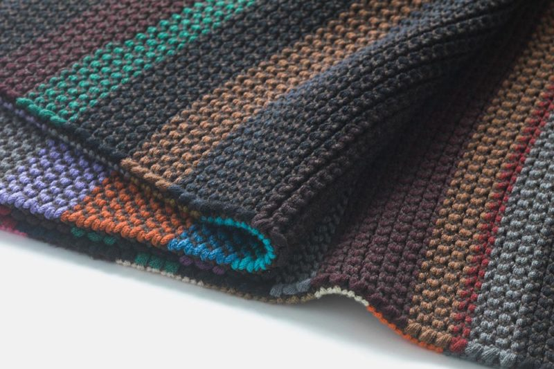 laend textile blankets plaids rugs